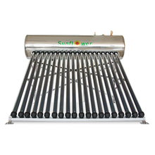 SFH Integrated Pressurized Solar Water Heater