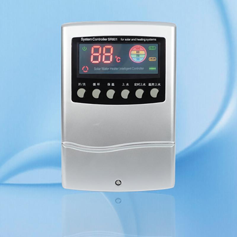 Sr601 Solar Controllers For Compact Non Pressurized Solar