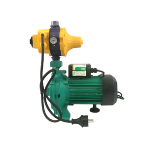 PUN-200E/PUN-600E Booster Pump For Hot Water Supply System