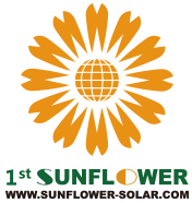 sunflower solar