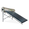SFH-H Integrated Pressurized Solar Water Heater For Hot Areas